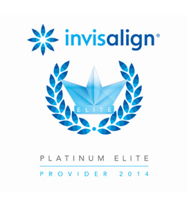 Invisalign Platinum Elite