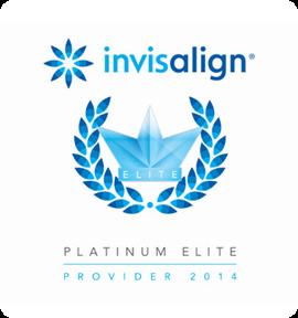 Invisalign Platinum Elite
